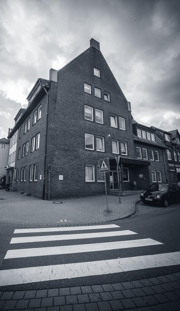 Rechtsanwalte In Luneburg Kanzlei Am Lambertiplatz Ricco Bent